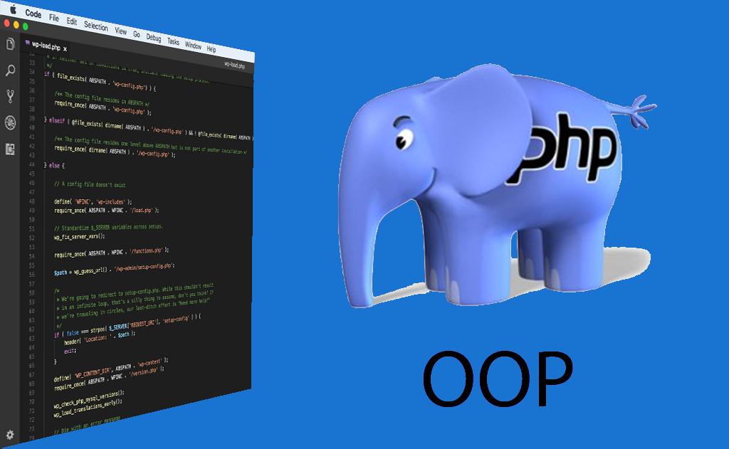 Объектно-ориентированное программирование (ООП)